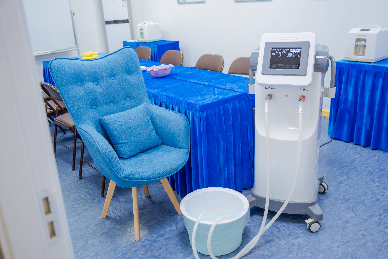 納米氣泡氫浴機
