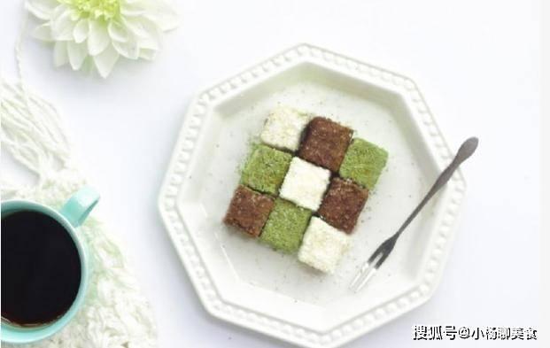 在家制作美味小零食,追剧的时候就靠它,奶香浓郁又健康