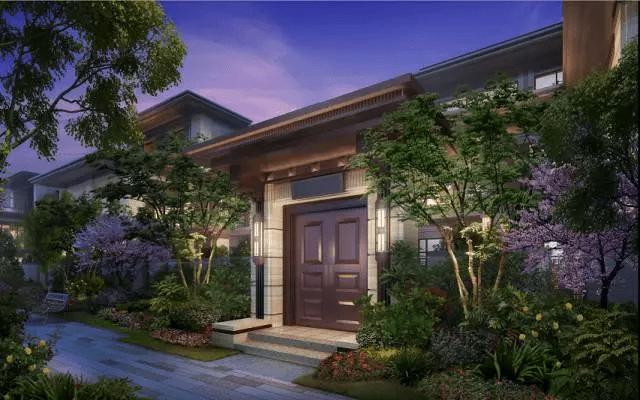 龙湖·天境:蜀山主城MAX墅,2021合肥房价看点