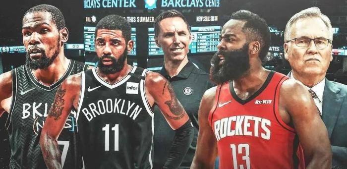NBA自由市场现优质内线!湖人不要犹豫,小心篮网被篮网抢走!