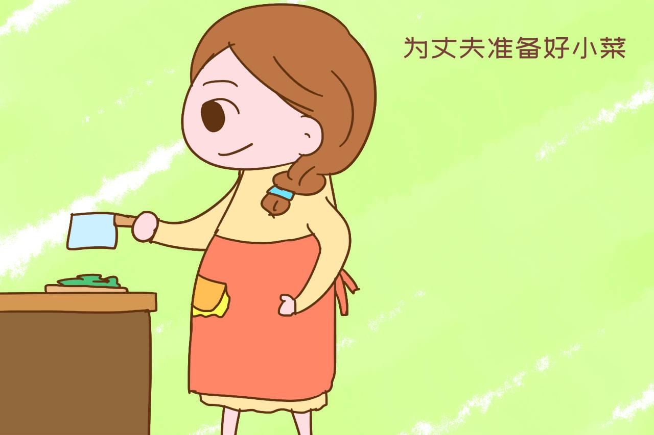 """原文""""生孩子前记得帮老公准备配菜和袜子!""""韩国孕妇指南激起民愤"""