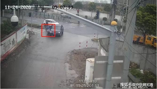"""上海""""碰瓷王""""!5天顺代理注册年77起交通事故骗得17万赔偿款"""