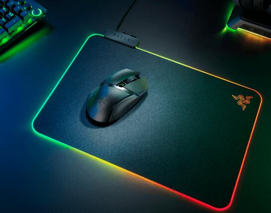 原创             新年新外设之鼠标篇:一文看懂游戏鼠标的三个升级路线