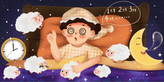 熬夜、失眠哪个更伤身?睡前没这些毛病才睡得香