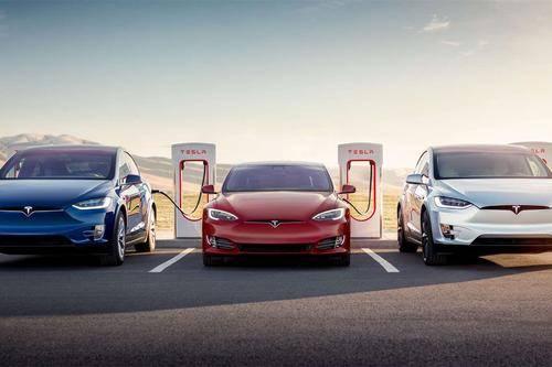 去年燃油汽车销量下滑,电动汽车全球销量却逆风增长43%