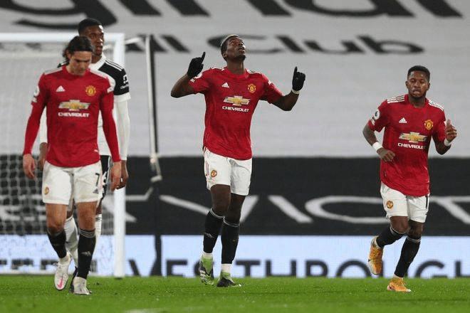 原创             2-1!曼联逆转,反超曼城重返榜首,多利物浦6分,争冠优势大