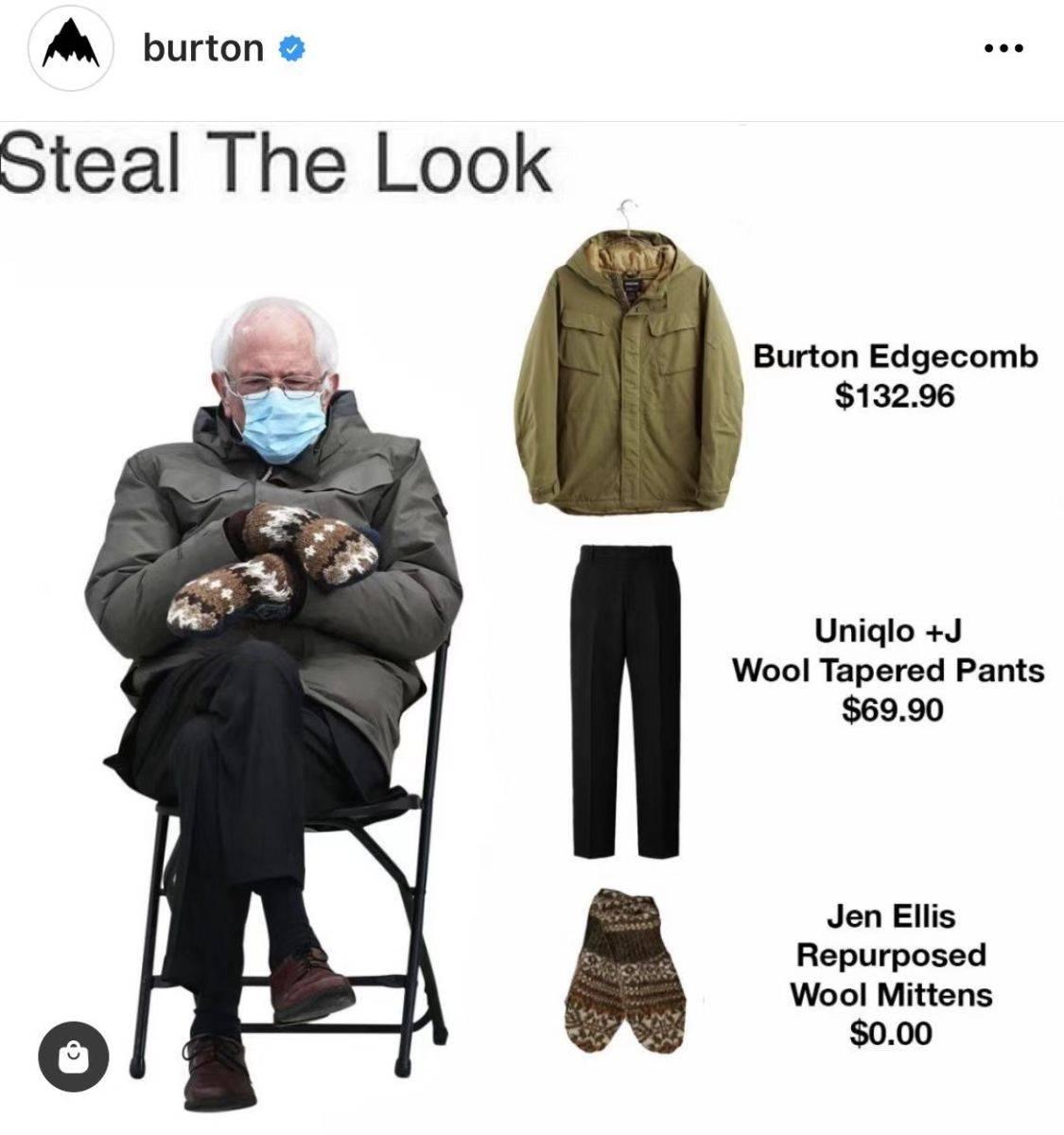原创             79岁退休老干部一件户外工装怎么就成为时尚尖端,让全球网友斗图