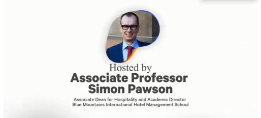 蓝山酒店管理学院导师:新冠疫情下澳大利亚及全球的酒店业复苏
