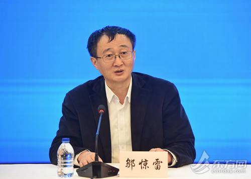 上海发布 | 中福世福汇大酒店被列为中风险地区,是两个确诊病例的工作地点