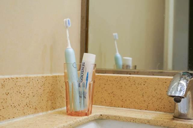 智能电动牙刷入门首选:华为智选力博得智能声波牙刷2S