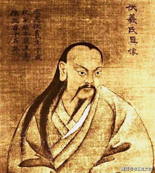 华夏上下五千年,对中华影响最大的五人,你为谁
