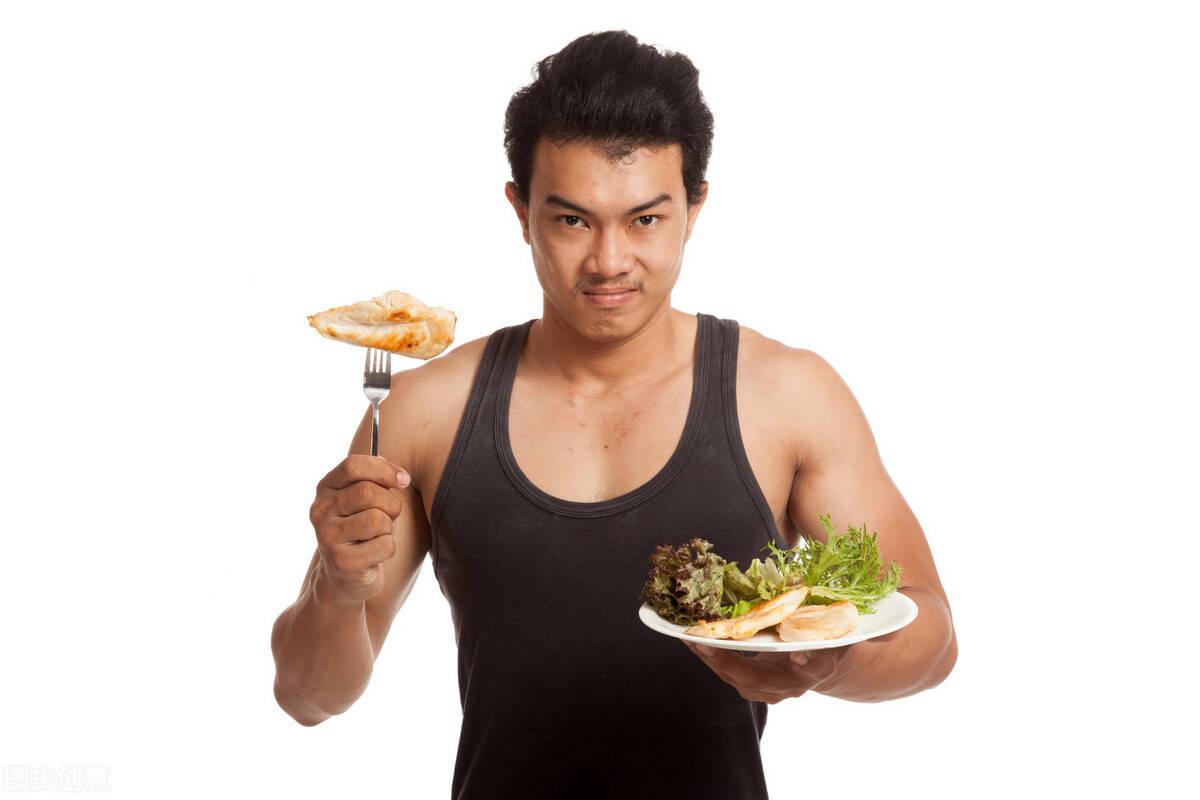 30天减肥食谱图片