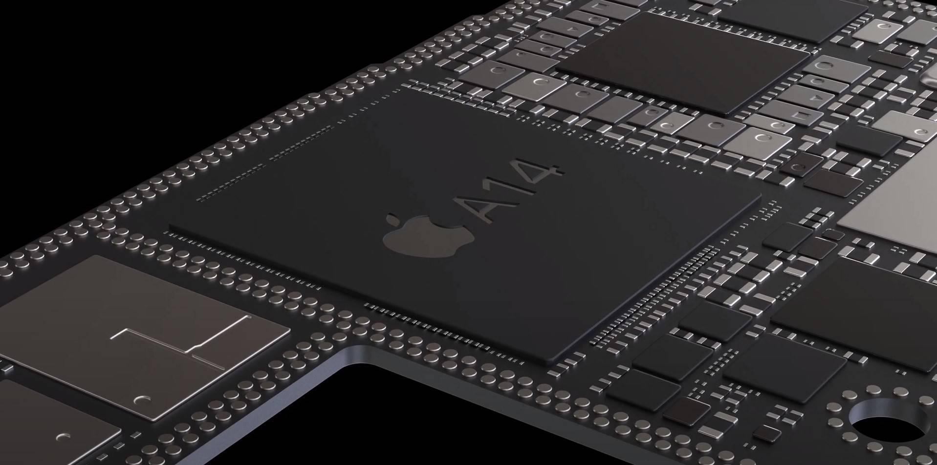 三星正在研发新的芯片组,以击败苹果A14 Bionic的性能
