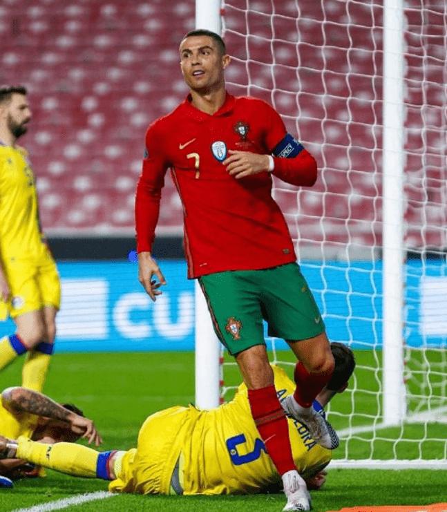 这4个葡萄牙人真猛!在五大联赛当大腿,没有C罗也能卫冕欧洲杯