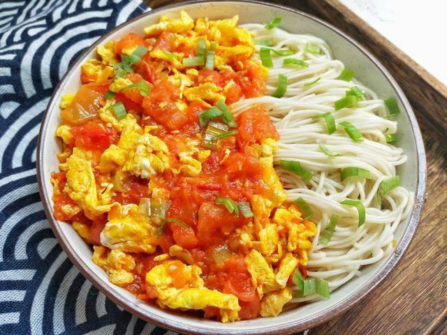春节小长假,7种早餐面条做法,家人吃得好,每天不重样,真香