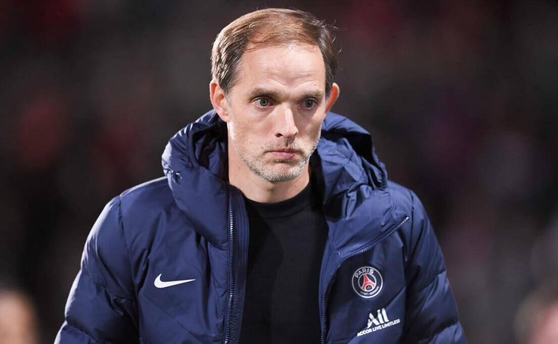 英媒:图赫尔即将接替兰帕德成为切尔西队主教练