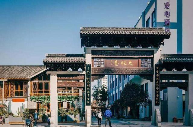 """南京""""游园金陵梦""""抖音食光里2.0梦幻开市 传统文化碰撞复古IP"""