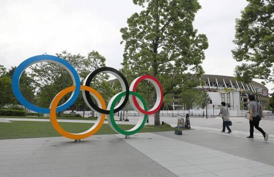 东京奥组委:疫情控制到一定程度是举办奥运的前提