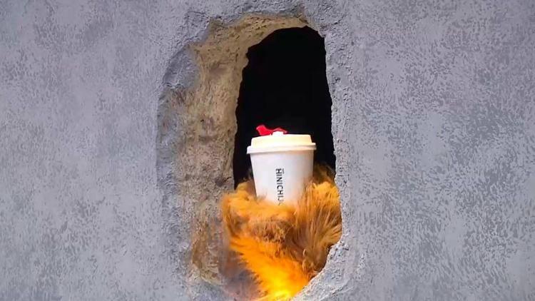 食品行业如何从熊爪咖啡中讲述一个好的品牌故事