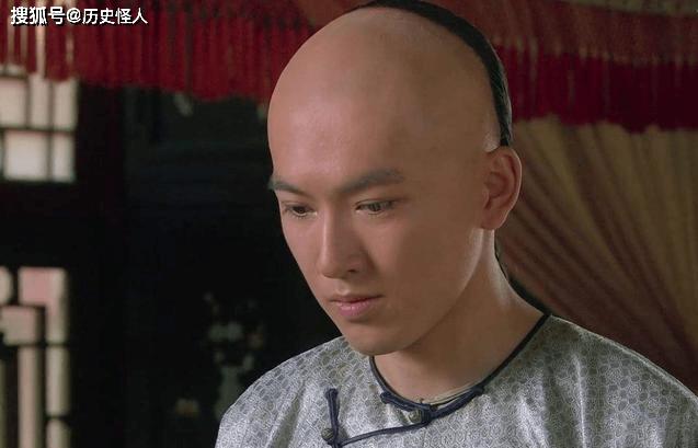 乾隆皇帝最小的儿子爱新觉罗·永璘,最终的命运如何?