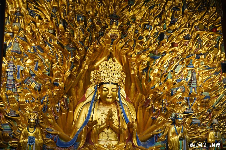 和莫高窟同为世界遗产,重庆见证宋代雕刻精华的石刻群,鲜有游客?