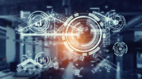 """北京首个官方认证的人工智能产业创新应用平台!百度""""技术之桨""""驱动强国经济"""