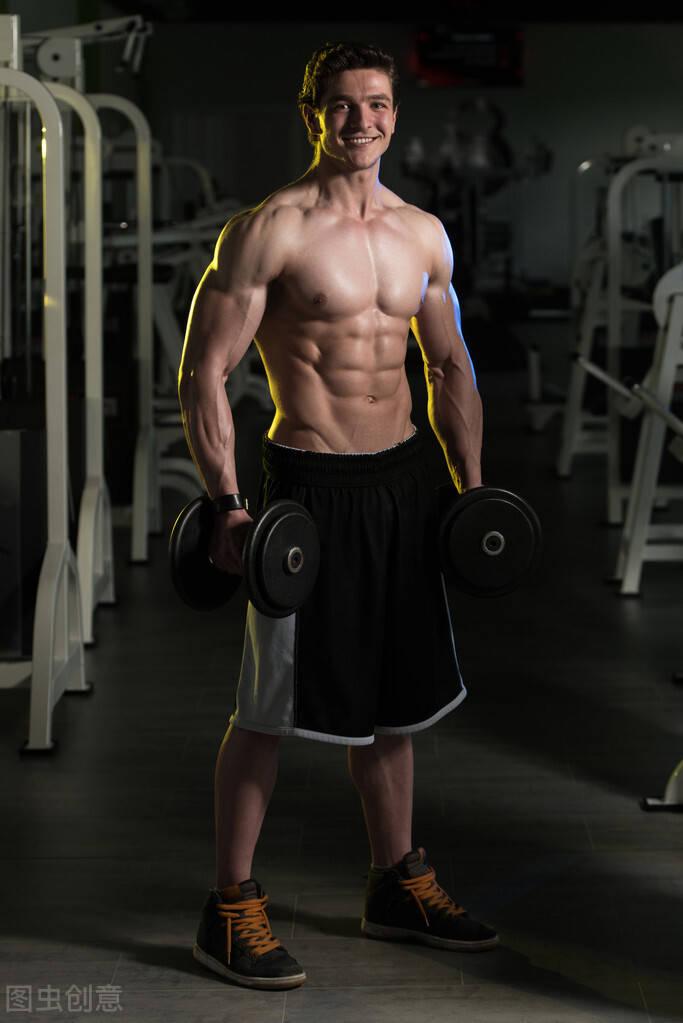 新手健身应该从何入手?一组徒手训练,在家虐遍全身肌群!