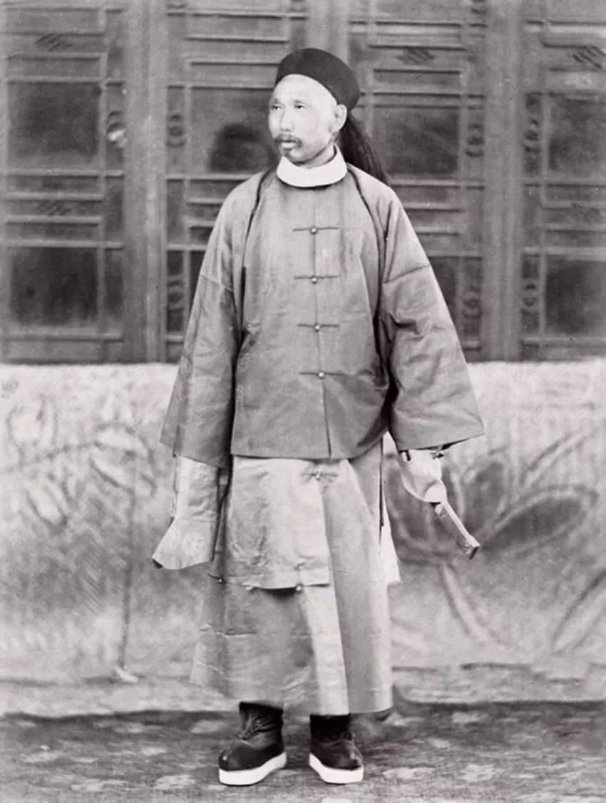 甲午战争爆发后,清政府的另外三大水师,为何不驰援北洋水师