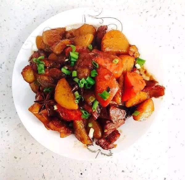 20款经典菜肴推荐,鲜香开胃解馋解腻,做年一定要做给家人吃喔