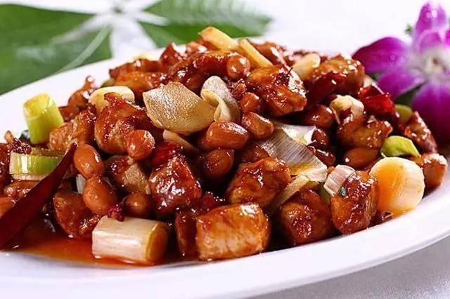 整理16款菜肴推荐,鲜香怡人,口味丰富,选择几道一起下厨吧