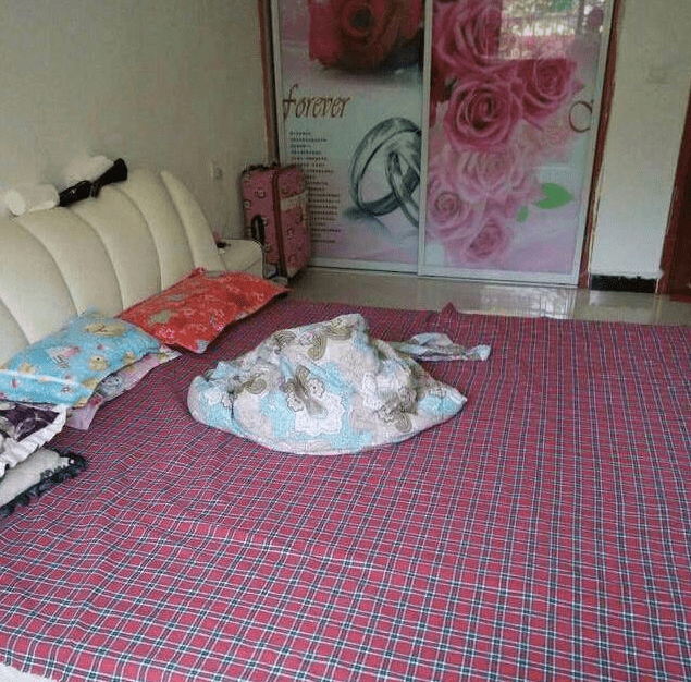 新房刚装修好,公婆过来住了一个月,现在变成了这个样子!