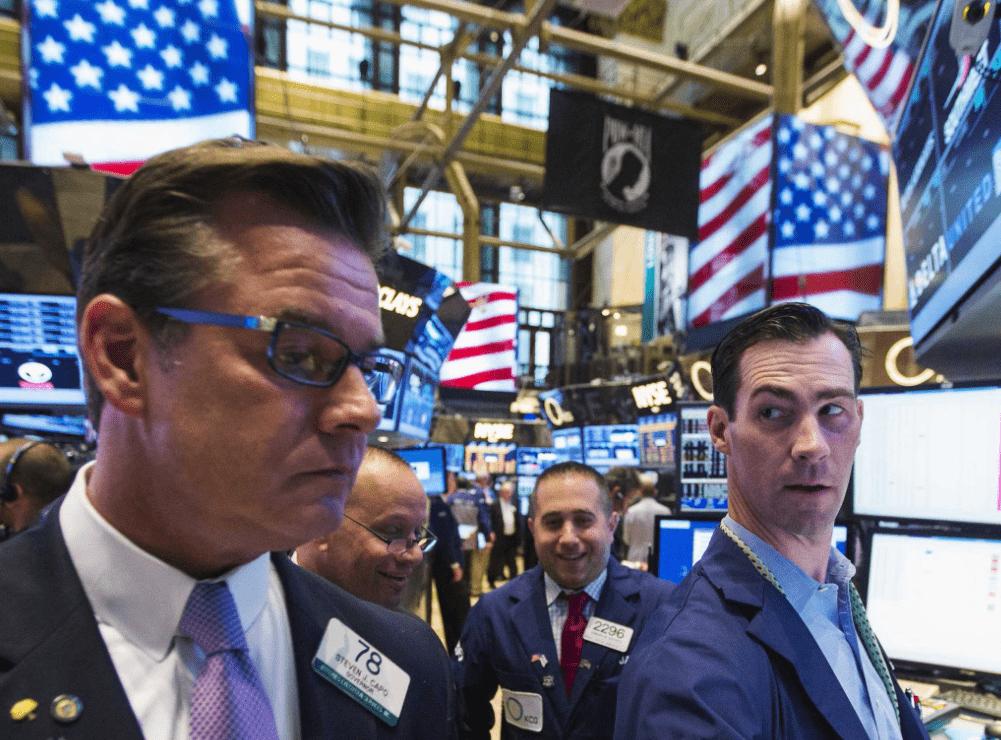 斗尊德意资本:在一篇文章中读到美国股票投资发生了什么