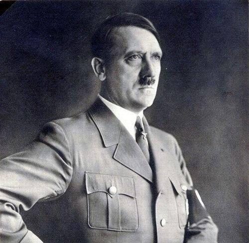 希特勒这个危险的独裁者,为什么战时能得到德国民众的一致拥戴?