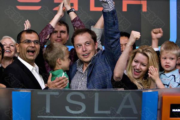 埃隆·马斯克的推文正在影响市场——一些投资者对此感到担忧