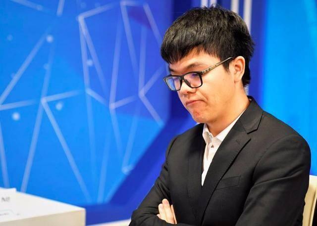 柯洁1年至少1冠节奏或难持续 中韩新人对他冲击大_决赛