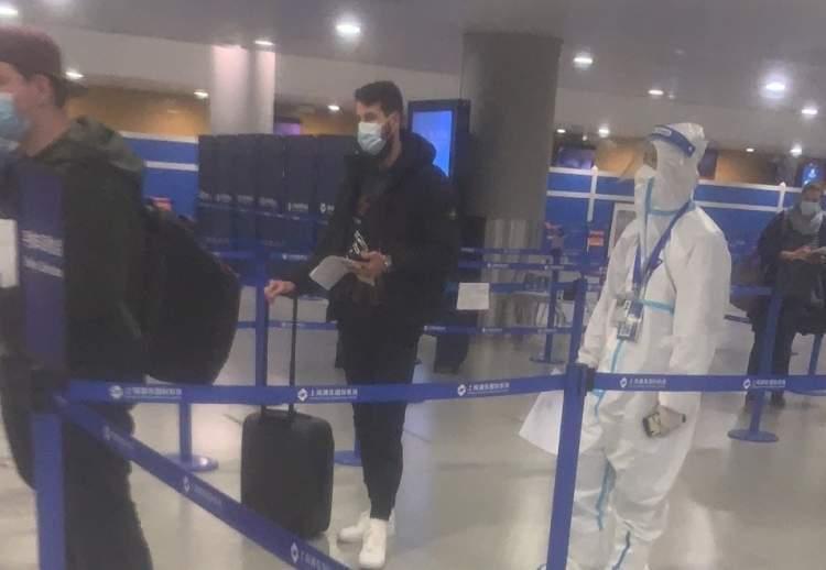 申花外援约尼奇已飞抵上海 预计2月18日解除隔离_阶段