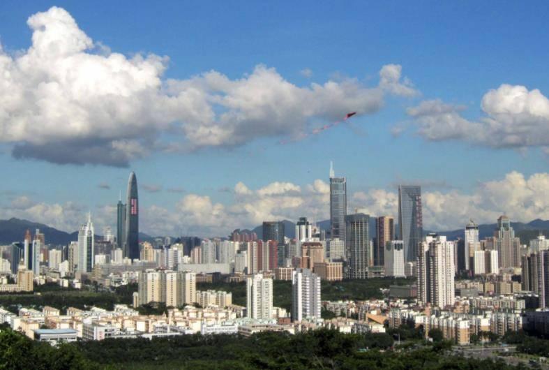 中国外来人口最多的十座城市,其中最有吸引力的是这座城市