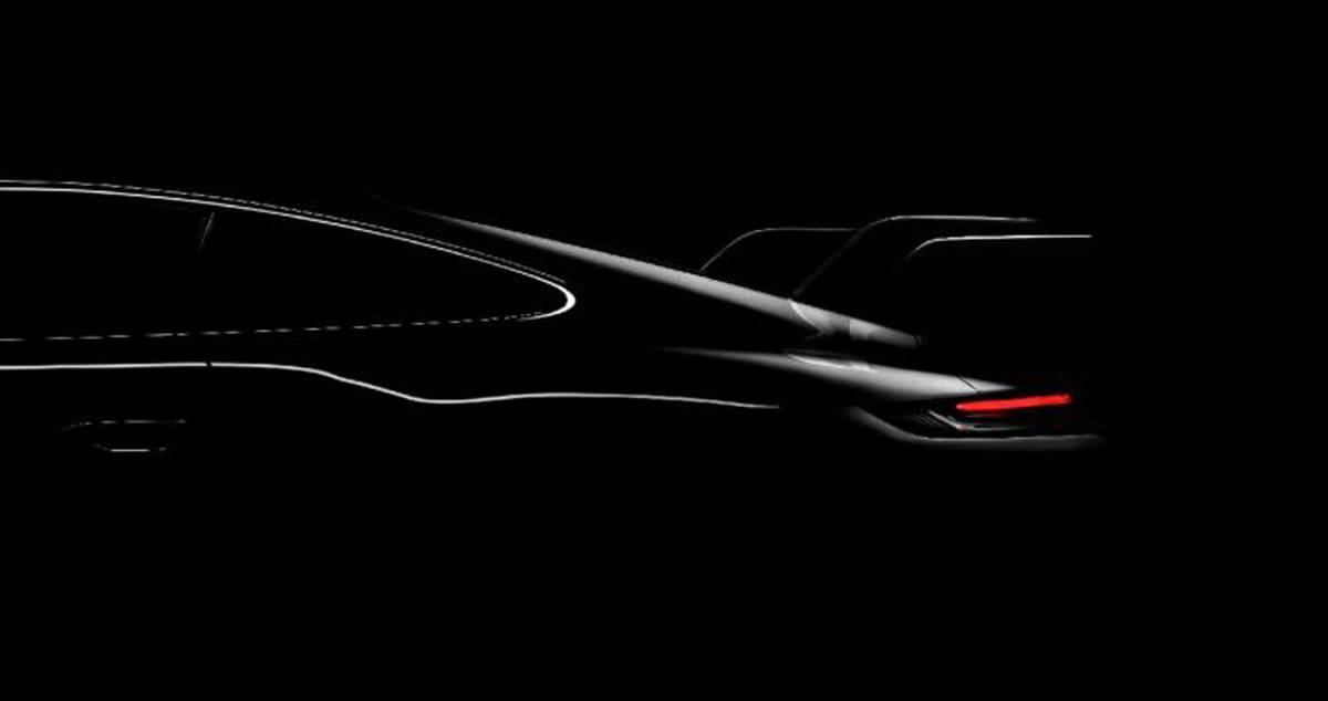 2月16日发布!911 GT系列新车型会是GT3么
