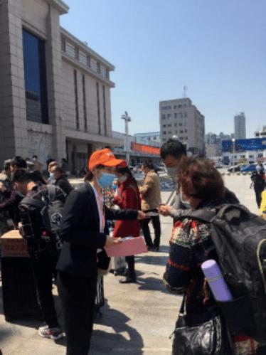 平安浦辉湖北分公司反金融诈骗宣传活动反响良好