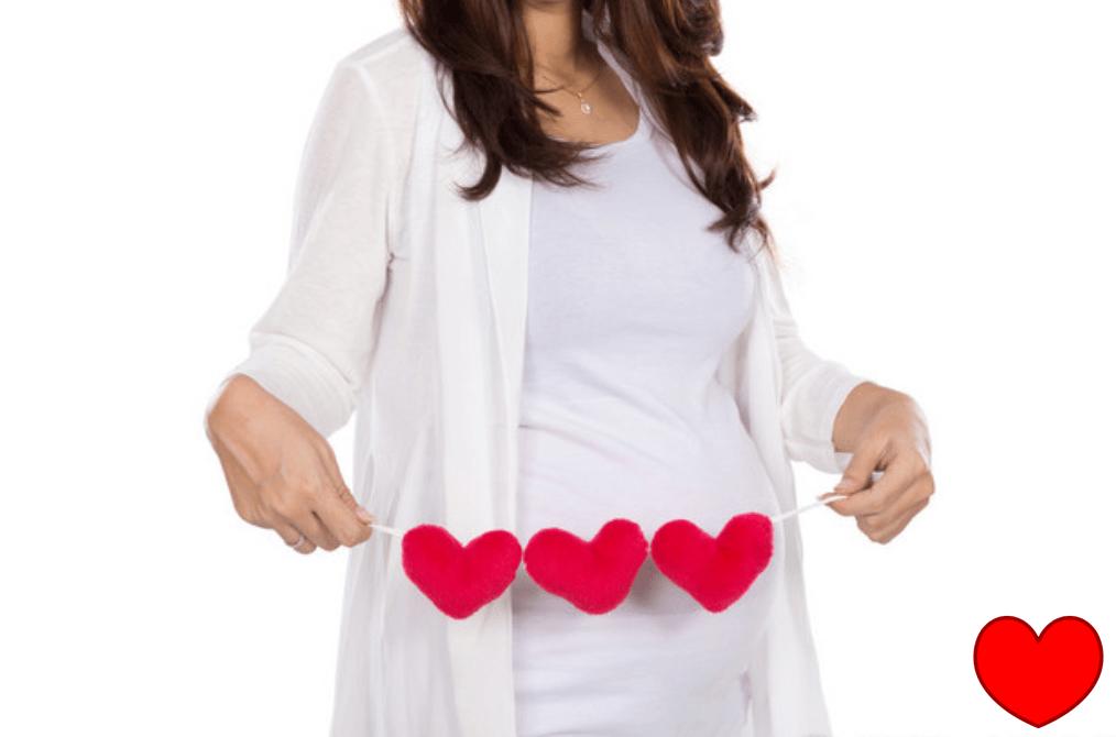 到了孕晚期 准妈妈身体会出现哪些变化?四点要注意 顺利接好孕-家庭网