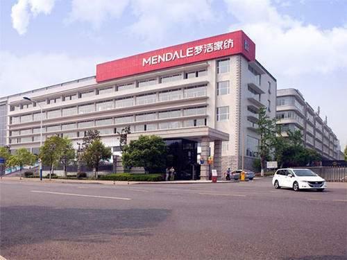 原价5.15亿!这位当地家纺龙头企业将开设123家新店,并在广西赢得15英亩土地,用于建设丝绸原料基地