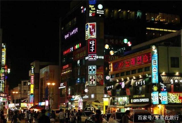 韩国游客:带50万韩币来中国旅游,能玩一个月吗?网友:想多了