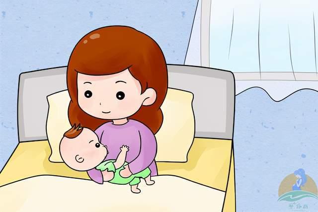 引入辅食后 辅食和母乳怎样分配?多数宝妈弄错 伤害不是一点点-家庭网