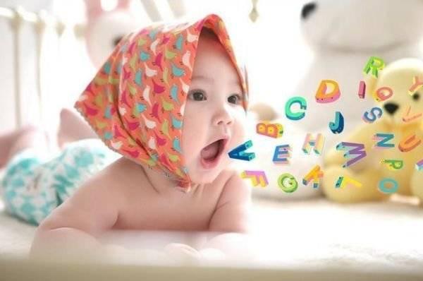 6-12个月宝宝语言发育特点 家长分月龄正确引导 让娃变身小话痨-家庭网