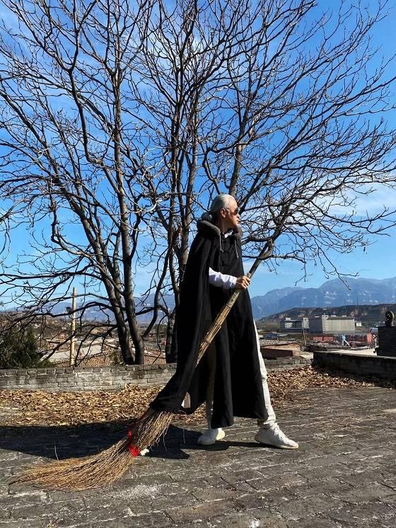 春暖花开晋城探秘之旅—-Polo 安带你探寻东方秘境 解密太行古堡