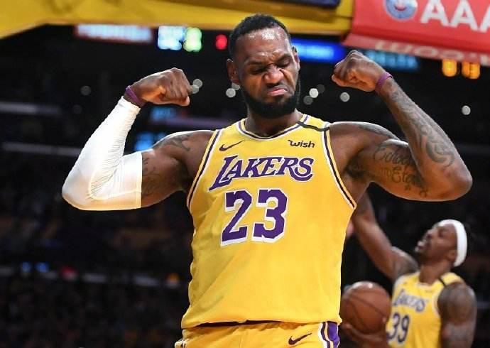 原创             NBA综述:湖人击退开拓者,勇士复仇黄蜂,雷霆轻取老鹰