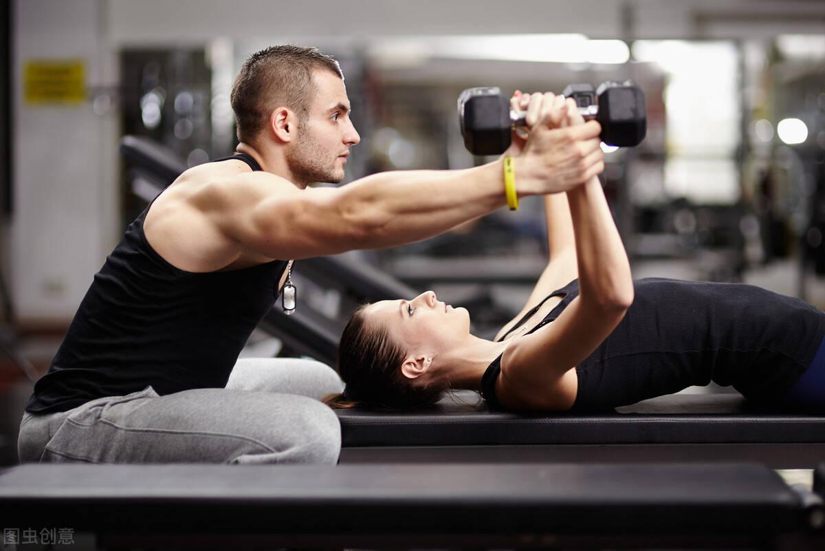 斗牛牛游戏在线:不改掉这几个健身坏习惯,你的健身效果会大打折扣!