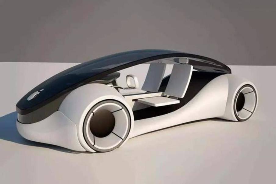 跟现代起亚谈崩?麦格纳或将成为苹果汽车的合作对象?_生产