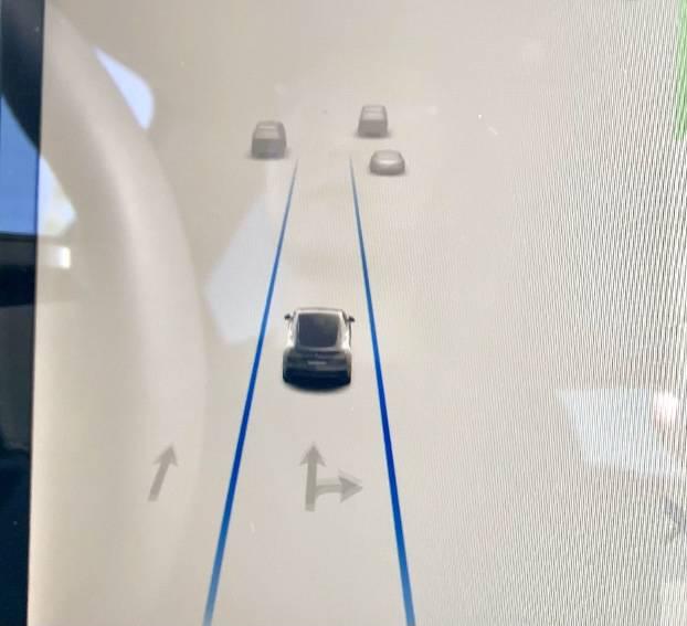 不止于大,试驾特斯拉Model Y 长续航全轮驱动版
