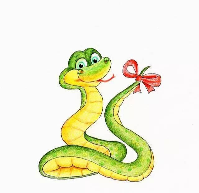 """""""蛇人""""一生这么短,别为难自己了,都是命!"""